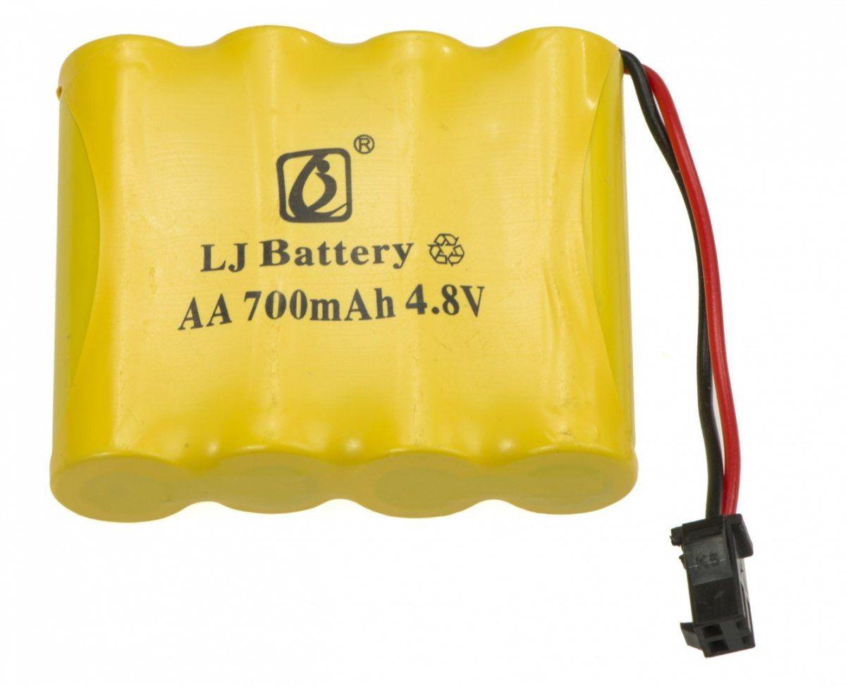 Część akumulator crawler / 9993 / 700mAh 4.8V NiCd