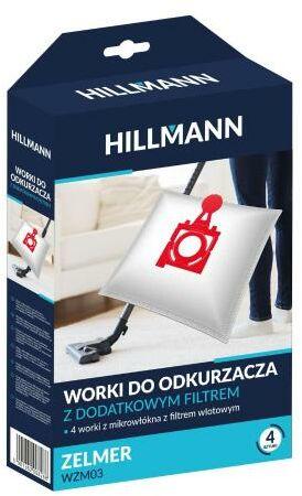 HILLMANN WZM03