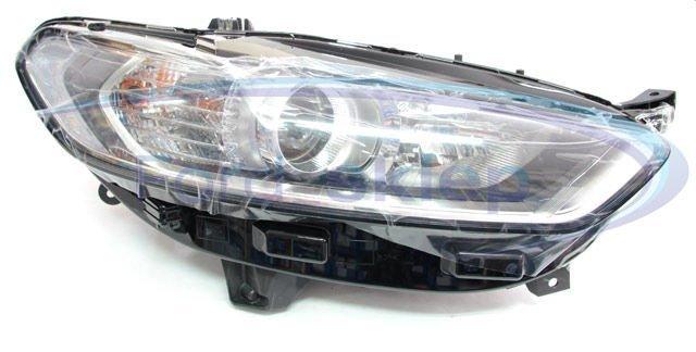 reflektor halogenowy Ford Mondeo mk5 EU - oryginał 2140170