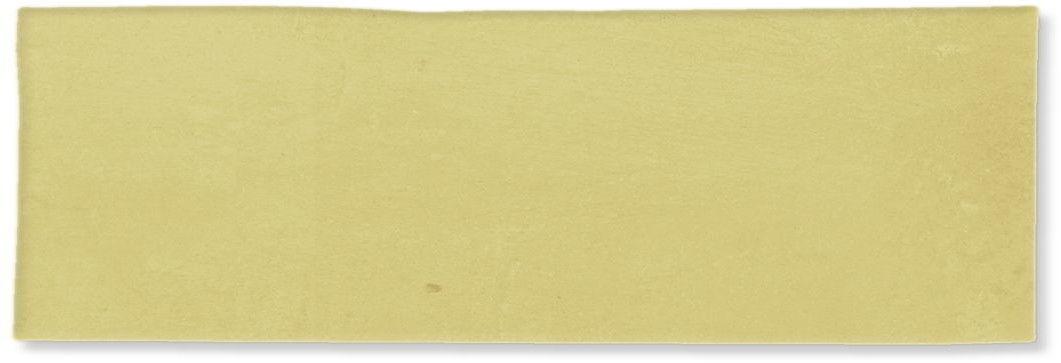 WOW design Fez Mustard Matt 6,2x12,5 cegła