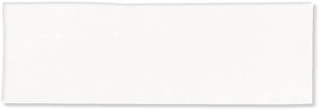 WOW design Fez White Matt 6,2x12,5 cegła
