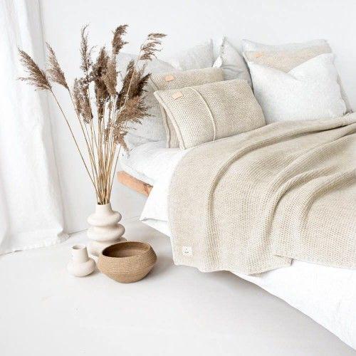Poduszka Wymarzona Beżowa