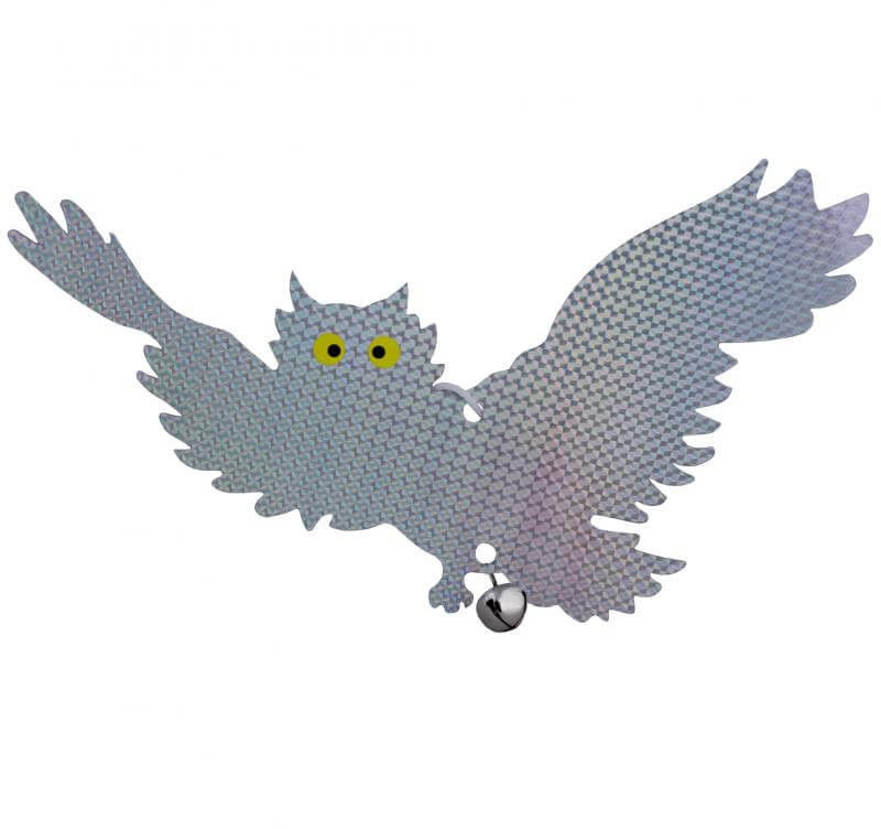 Odstraszacz ptaków latający