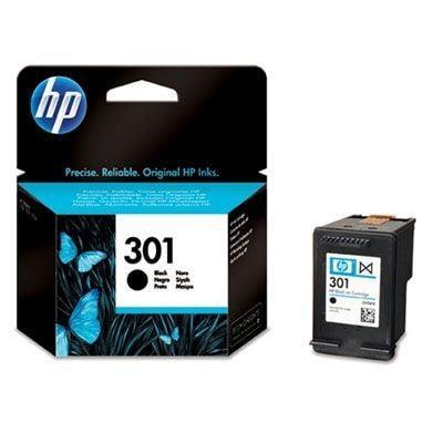 Tusz Oryginalny HP 301 (CH561EE) (Czarny) - DARMOWA DOSTAWA w 24h