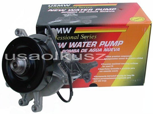 Pompa wody firmy usmotorworks Dodge Dakota 3,7 V6 / 4,7 V8