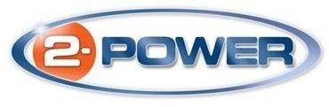 2-Power 650 mAh Li-Ion (7,2 V) kamera zastępuje akumulator do DMW-BLH7