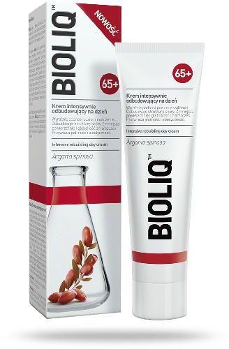 Bioliq 65+ krem intensywnie odbudowujący na dzień 50 ml
