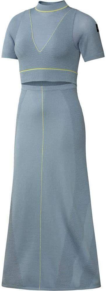 adidas Damska sukienka EQT Ashgre, 30