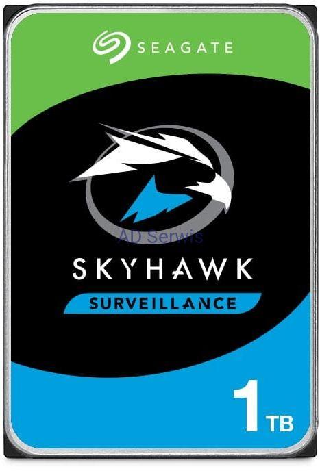 Dysk HDD 1TB ST1000VX005 SkyHawk Seagate