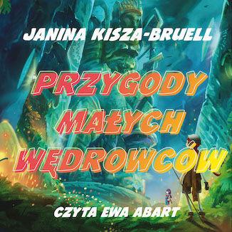 Przygody Małych Wędrowców - Audiobook.