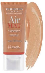 Bourjois Fluid Makeup Air Mat 05