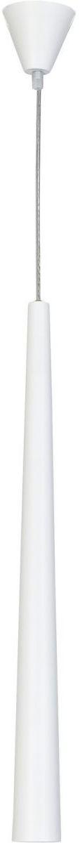 Quebeck White I 5403 - Nowodvorski - lampa wisząca nowoczesna