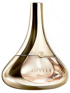 Guerlain Idylle woda perfumowana FLAKON - 100ml Do każdego zamówienia upominek gratis.