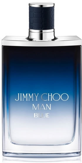 Męska woda toaletowa EDT Spray Jimmy Choo Man Blue 30 ml