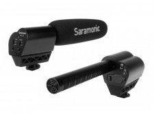 Mikrofon pojemnościowy Saramonic Vmic Pro