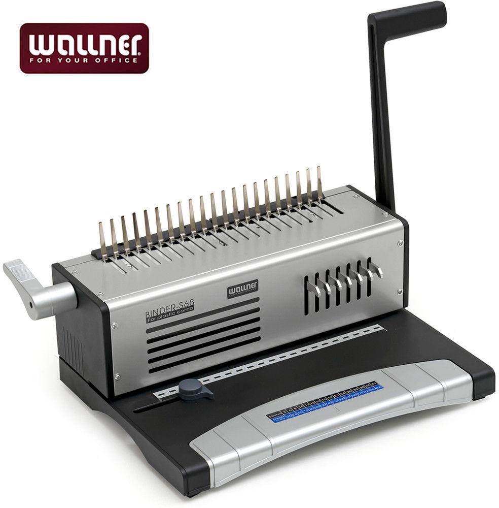 BINDOWNICA WALLNER S-68