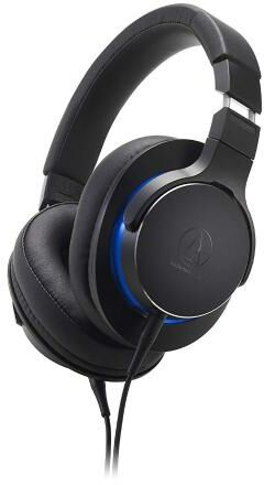Audio-Technica ATH-MSR7bBK - Raty 24x0% - szybka wysyłka!