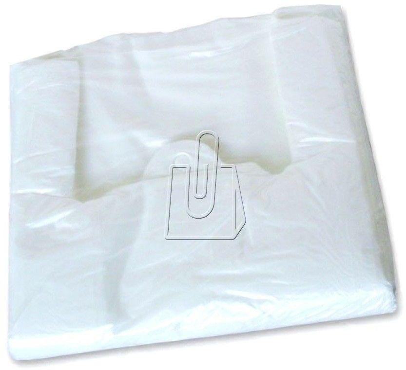 Reklamówki jednorazowe STELLA 10 foliowe 100 sztuk /ST-HR-000883/