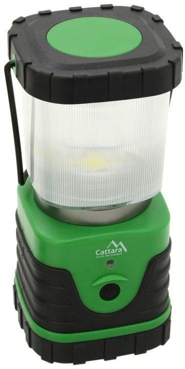 Latarka LED CAMPING