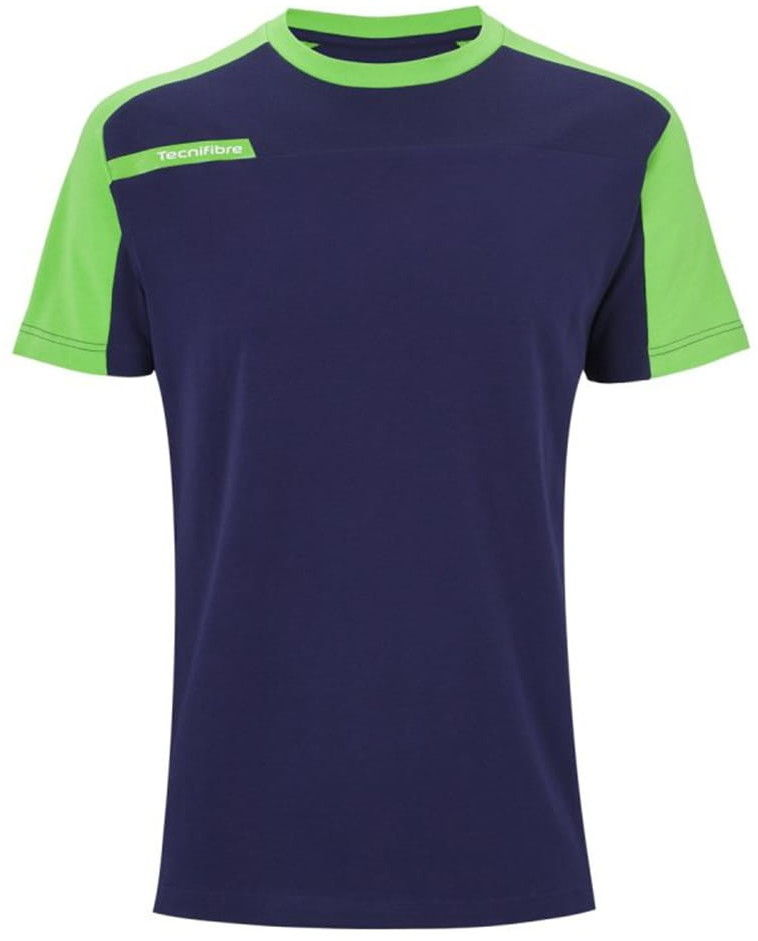 Tecnifibre F1 Stretch T-shirt - navy