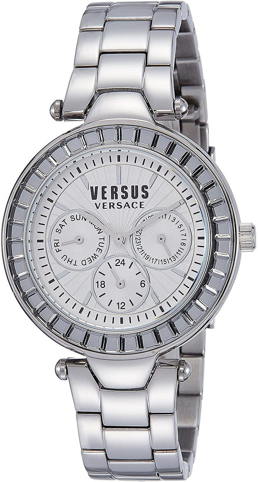 Zegarek damski Versus Versace Sertie Multi