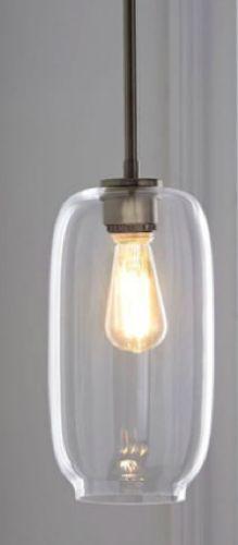 Roller - lampa wisząca nowoczesna
