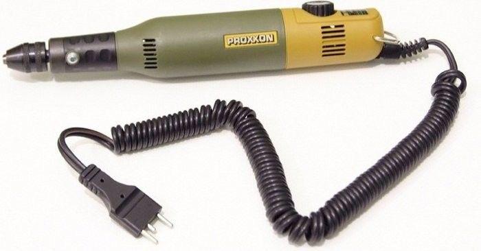 Mini wiertarko frezarka Proxxon Micromot 50/EF 28512