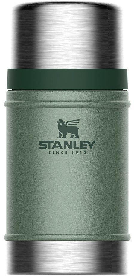 Termos na jedzenie ze stali Stanley Legendary Classic 0,7 l - hammertone green - hammertone green