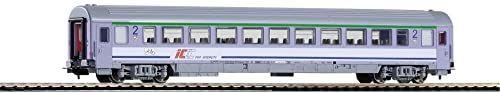 Piko 58663 szybki wózek IC 1. klasa, PKP, Ep. VI, pojazd szynowy