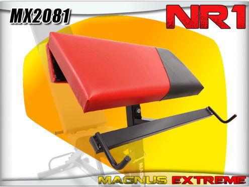 Modlitewnik do bicepsa MX2081 do ławek Magnus MX