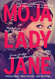 Moja Lady Jane - Ebook.