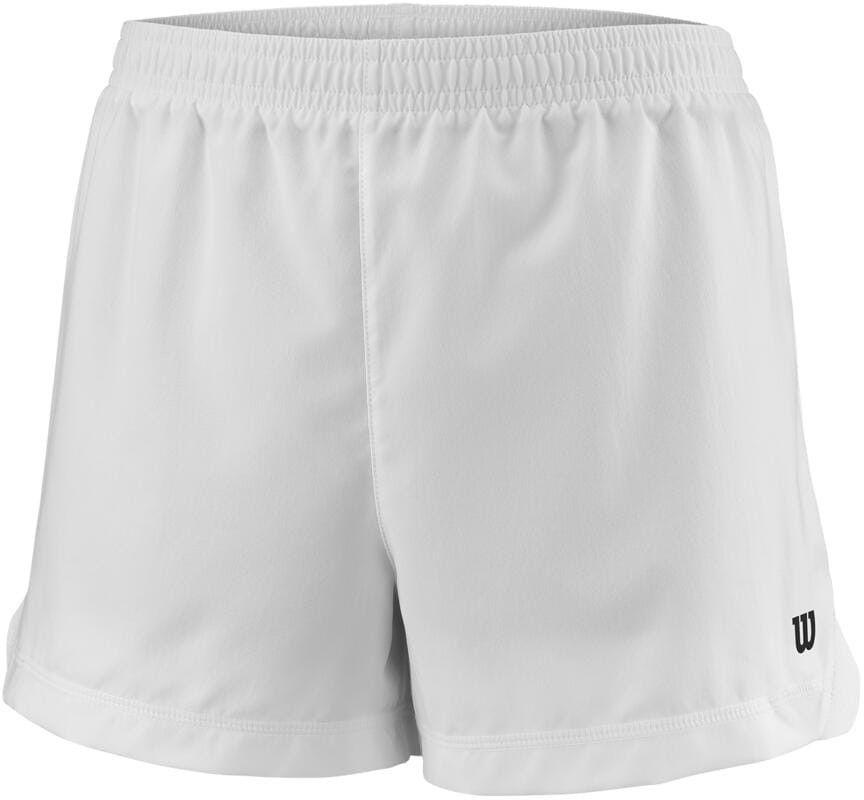 Wilson Short 3.5 Team G - white