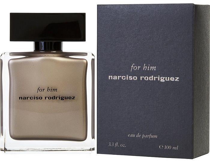Narciso Rodriguez For Him woda perfumowana - 50ml