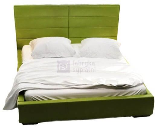 Łóżko Quaddro Double