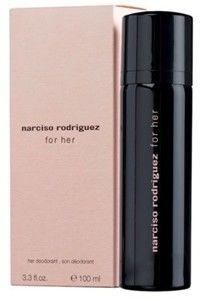 Narciso Rodriguez For Her dezodorant w sprayu dla kobiet 100 ml
