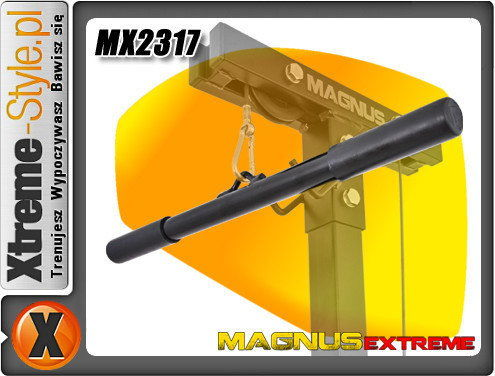 Drążek do wyciągu Magnus Extreme MX2317 prosty