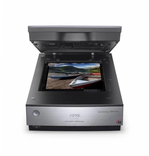 Skaner EPSON Perfection V850 Pro (B11B224401)