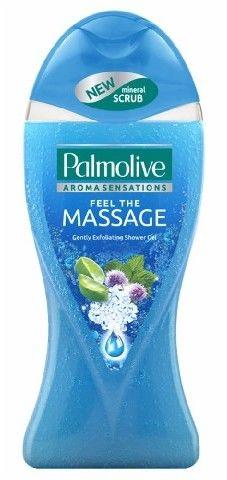 Palmolive Żel pod prysznic Aroma Sensations Feel The Massage 250ml