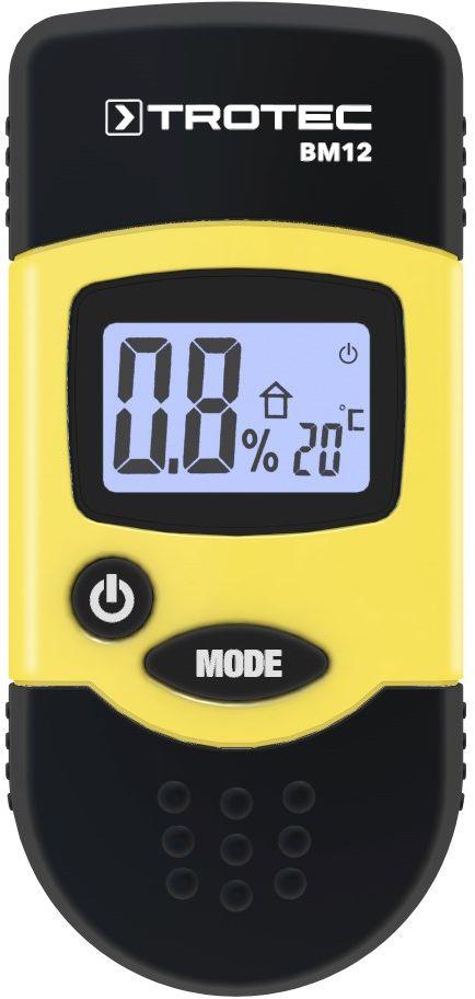 Miernik wilgotności BM12