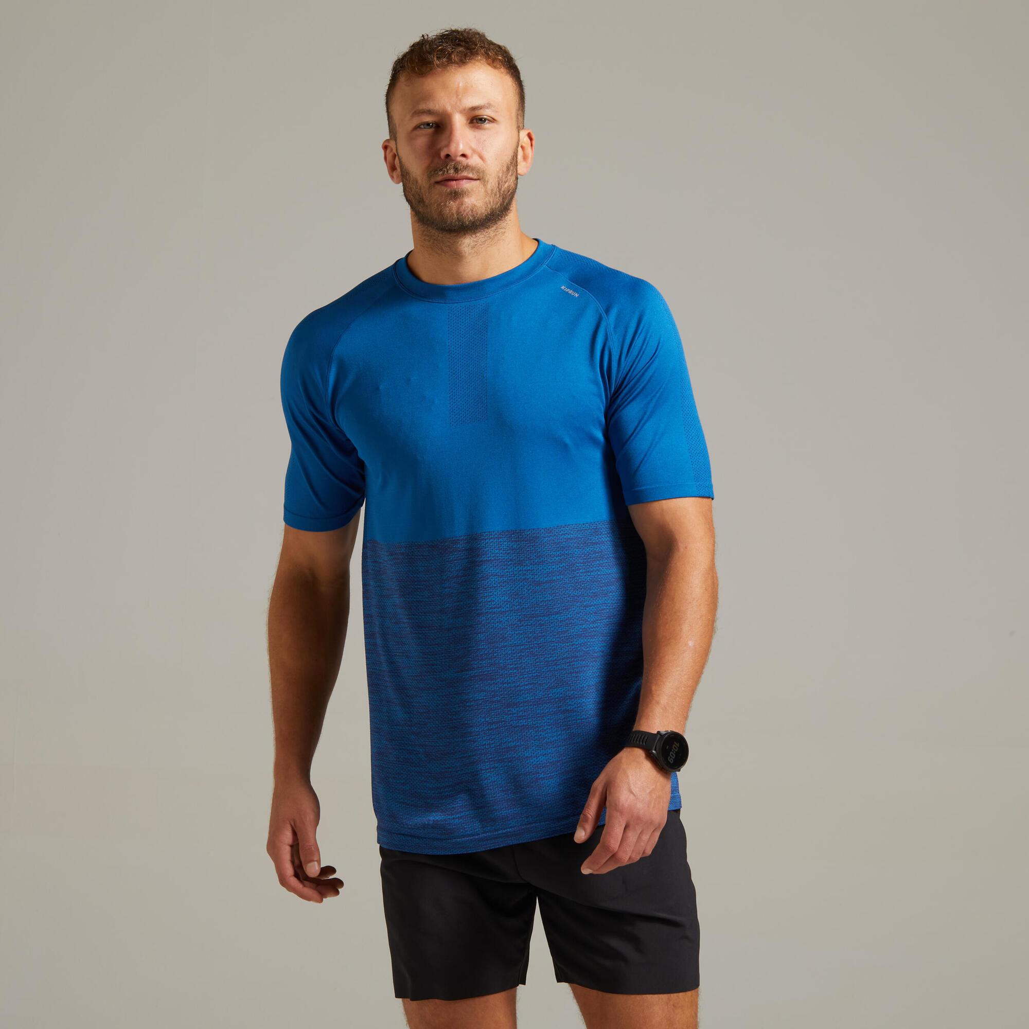 Koszulka do biegania męska Kiprun Care