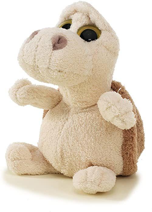 Sunny Toys 39021 - pluszowy żółw, około 22 cm