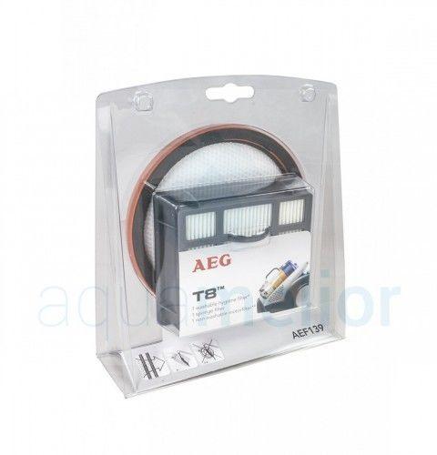 AEG T8 9001671008 Filtr HEPA