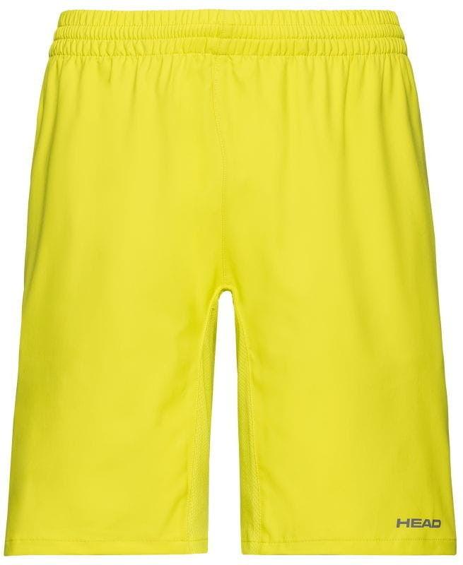 Head Club Bermudas B - yellow