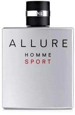 Chanel Allure Homme Sport woda toaletowa FLAKON - 50ml