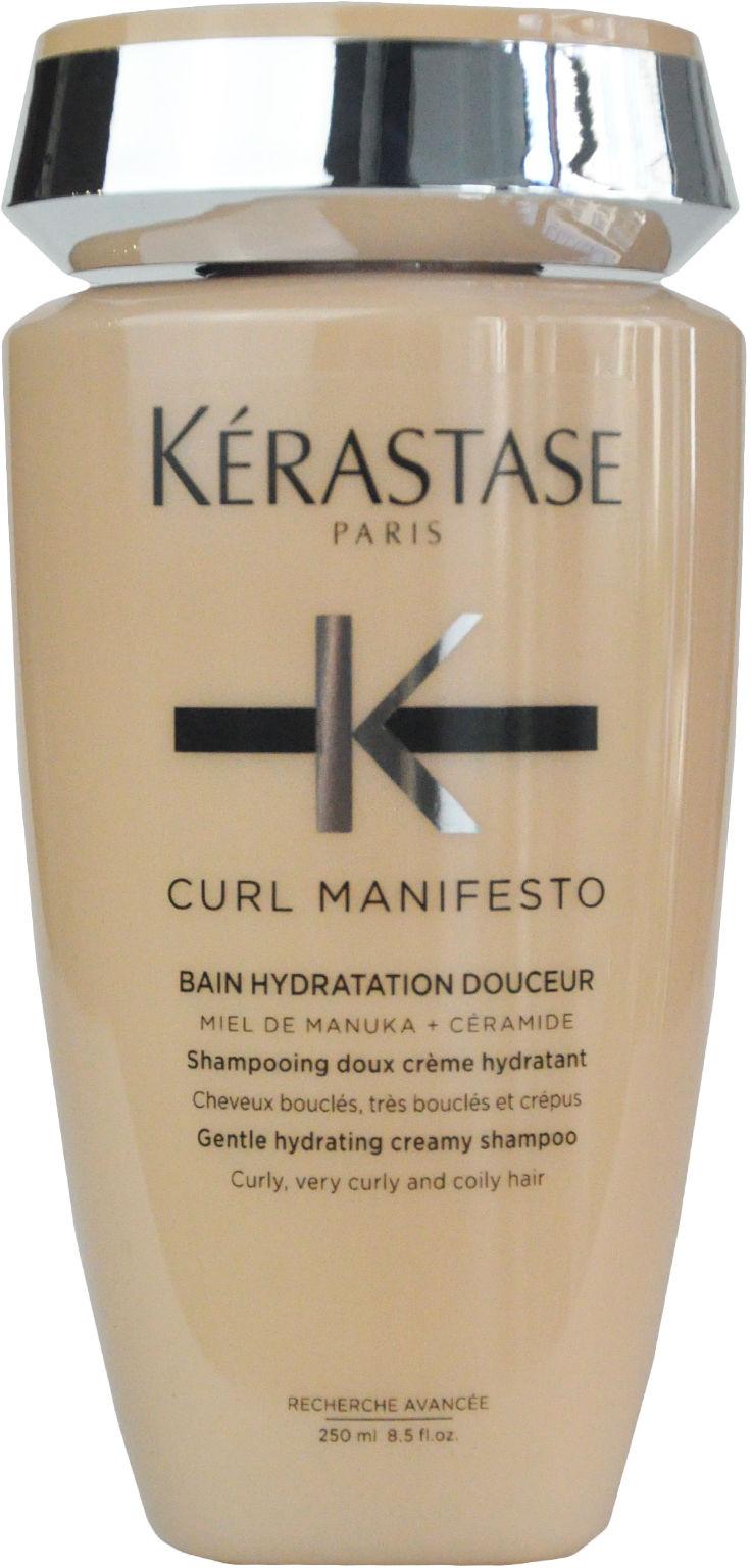 Kerastase Curl Manifesto Kąpiel Nawilżająca do włosów kręconych 250ml