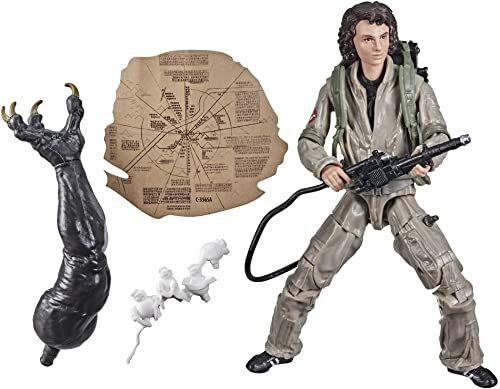 Hasbro Collectibles - Ghostbusters Plasma Series Figure Capricorn