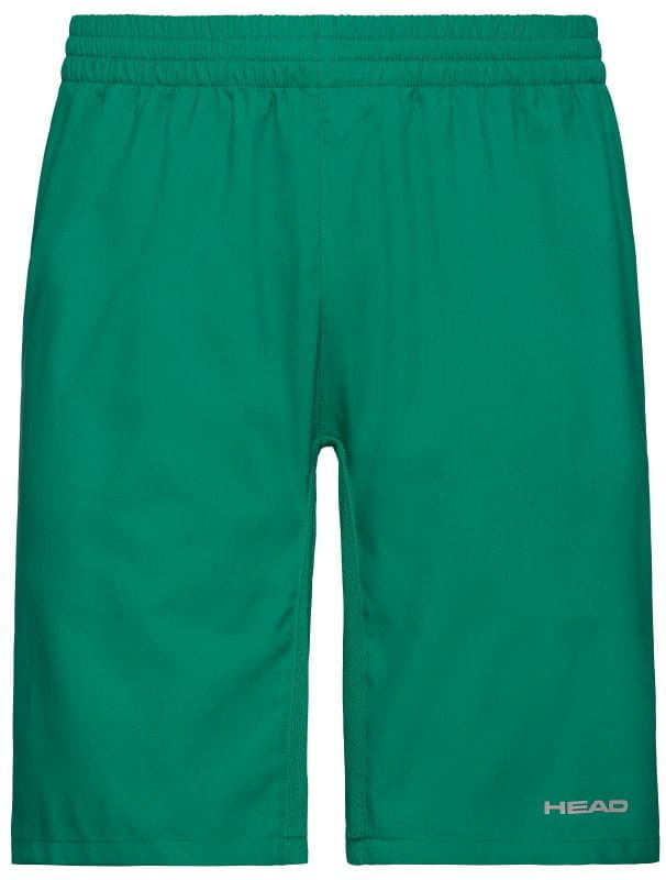 Head Club Bermudas B - green