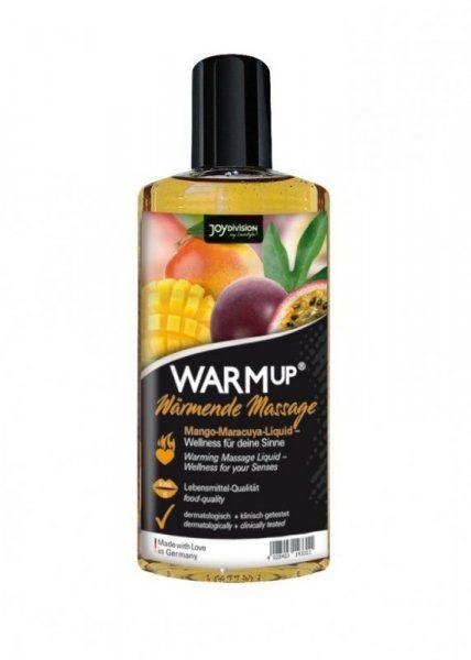 Olejek-WARMup Mango + Maracuya, 150 ml