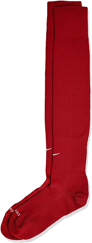 Nike U NK Classic II Cush otc-team skarpety uniseks, wielokolorowe (University Red / White), 34-38 (rozmiar producenta: S)