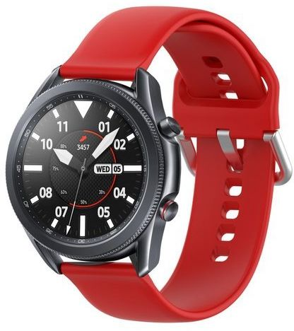 TECH-PROTECT ICONBAND SAMSUNG GALAXY WATCH 3 45MM RED